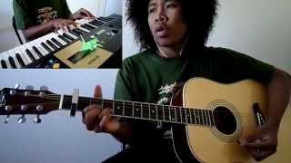 Julien Doré & Micky Green - Chou Wasabi (Cover)