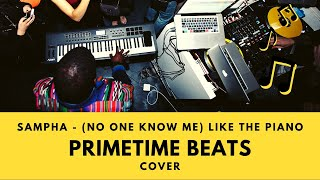 Sampha - (No One Knows Me) Like The Piano (Primetime Beats Cover)