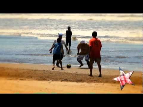 Playas de Nicaragua