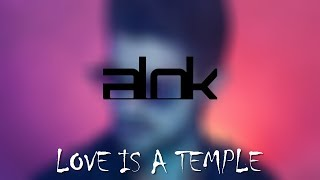[Audio] Alok - Love Is A Temple (feat. IRO)