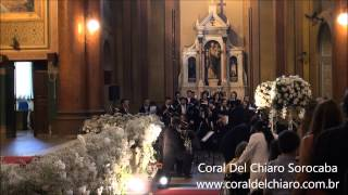Del Chiaro Sorocaba - Armageddon - Música para Casamento em Sorocaba e região