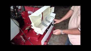 Vulcher 2 The Safety Mulcher installation video  CHAPTER 6