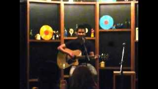Michael Buble - Save the Last Dance for Me (Josiah Tay cover) @ The Bee, Jaya One