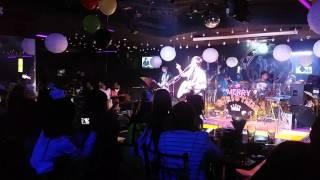 """Kaye Cal - Akin Ka Na Lang (""""Kaye Cal Live In DUBAI"""" Show)"""