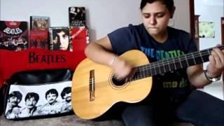 All My Loving - The Beatles (By Monica Mocarzel)