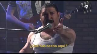 Parodia - Bohemian Rhapsody