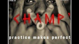 Champ Tile _ Realmatic  - Zinhle Nkosi