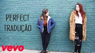 Perfect - Cimorelli (cover) TRADUÇÃO/LEGENDA