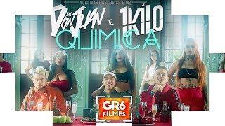 """Química - MC Don Juan, Yuri Martins, DoisP e MZ """"1Kilo"""" (GR6 Filmes)"""