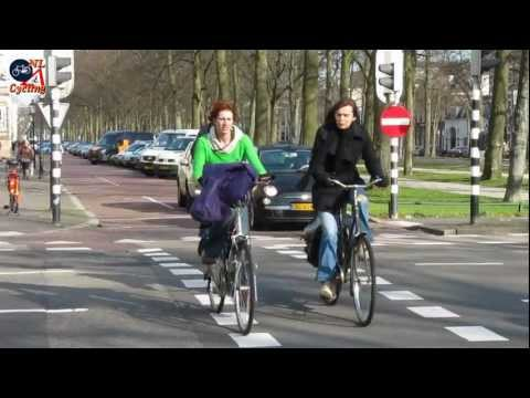 What defines Dutch cycling? - Kids and Science