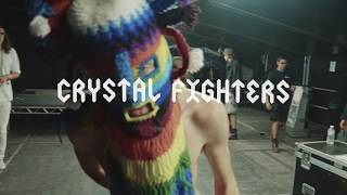 Crystal Fighters LIVE @ SECRET GARDEN PARTY 2017