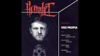 Voz Propia - La noche del corazon