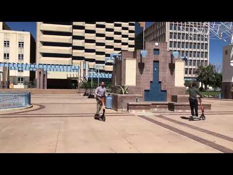 E-scooters come to Albuquerque
