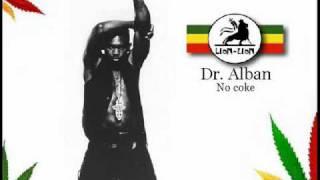 🎤 Dr. Alban - No coke (Kom! Remix) with Lyrics 🔊 1990