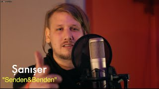 Şanışer - Senden&Benden // Groovypedia Studio Sessions