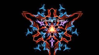 Social Grove- Ethereal Flames