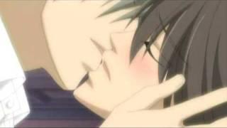 Sweet Bliss || Junjou Romantica