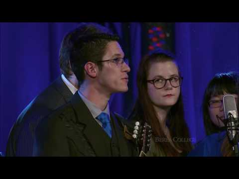 2016 Christmas Concert- Folk-Roots Ensemble