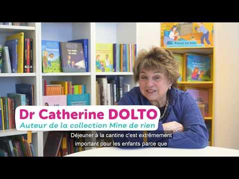 Vidéo de Catherine Dolto-Tolitch