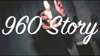 Yung Gap - 960 Story (Official Music Video)
