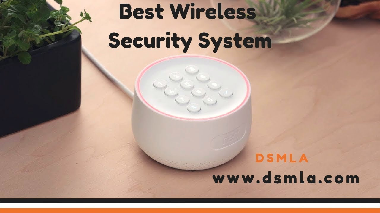 Home Security System San Marcos TX 78667