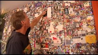 Art Zone Shuffle: Dean Hanmer