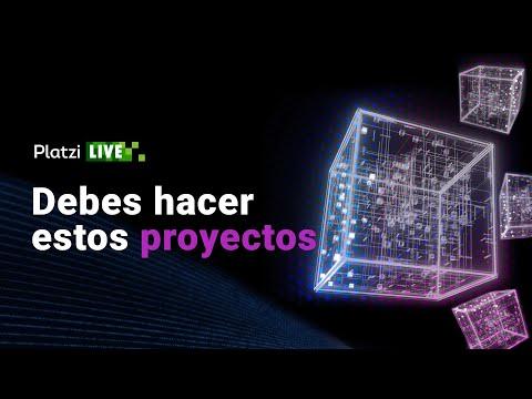 Proyectos que DEBES hacer si estudias desarrollo web