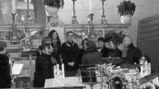 """coro Associazione Musicale """" Senofonte Prato """" Vecchiano 06 Gennaio 2011"""