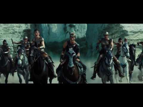 Wonder Woman - Trailer espa�ol (HD)