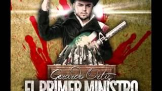 EL PRIMER MINISTRO - GERARDO ORTIZ (2012) (HQ)