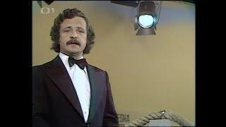 Petr Spálený - Nádherná láska (1979)