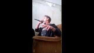 korn-forsaken (vocal cover)