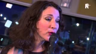 Agua de beber. Live from Lloyd. RTV Rijnmond