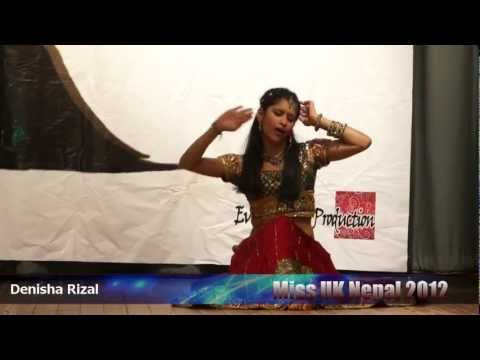 Bollywood Mix Dance (Miss UK Nepal 2012)