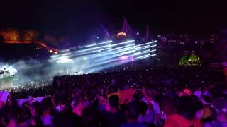 Tomorrowland 2017- Armin Van Buuren Vs Vini Vici Feat. Hilight Tribe - Great Spirit