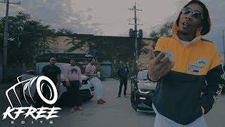 BandGang Jizzle P - BankRoll (Official Video) Shot By @Kfree313