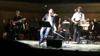 David Garrett ~ Musica E ~ Toronto 3/10/16