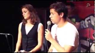 Sem Palheta RFM - Os Azeitonas cantam Manu Chao