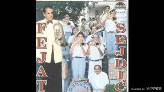 Fejat Sejdić - Featova dirlada - (audio) - 1999 Grand Production
