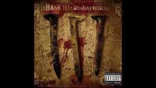 Hank Williams III - Straight To Hell/ Satan Is Real