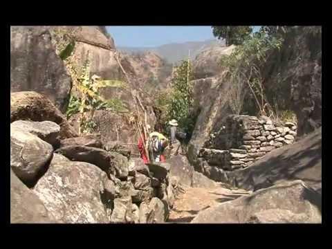 Taplejung Documentary – Through The Lumbasumba Pass