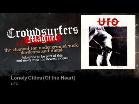 ufo-lonely-cities-of-the-heart-crowdsurfers-magnet