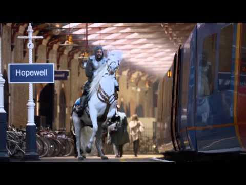 Commute | Official reed.co.uk YouTube ad 2016