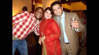 Mehar Bukhari Scandal of Drinking and Dancing @ American Embassy with black water..!!!.