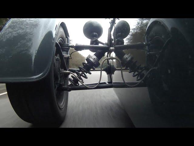 Caterham 7 Supersport R