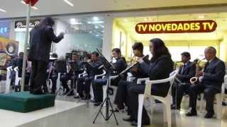 Amparito Roca - Pasodoble - Jaime Teixidor - Banda Sinfónica de Nariño (Colombia)