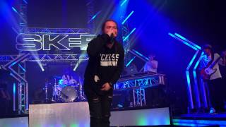 "Post Malone ""That's It"" - Live on SKEE TV (Debut Television Performance)"