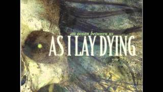 As I Lay Dying Nothing Left
