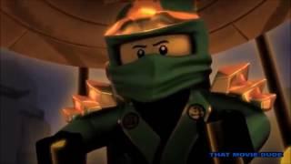ninjago : i want to live (skillet)