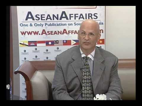 AseanAffairs: Aseans Energy Network on a Slow Boat  October 2009